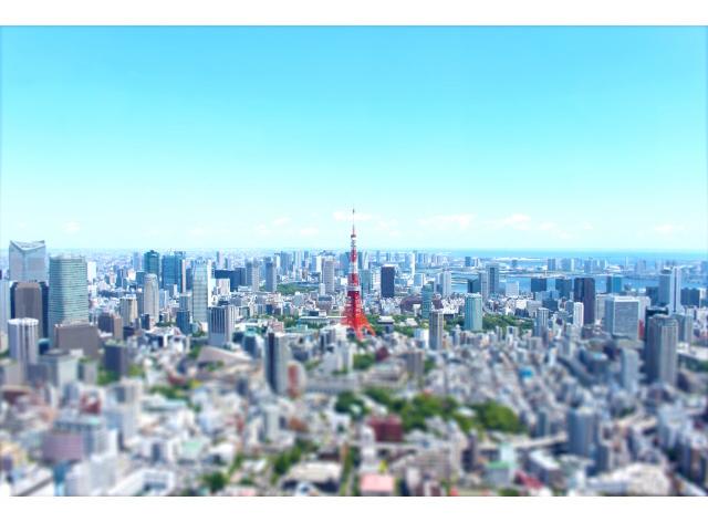 「東京の不動産市場は本当に魅力的なのか?」のサムネイル