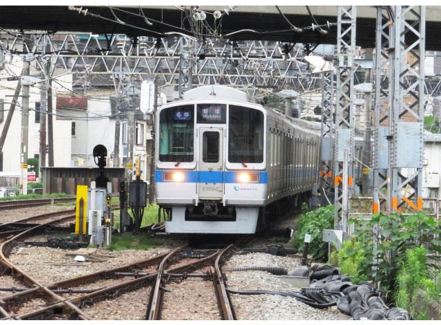 「小田急線 複々線化」のサムネイル