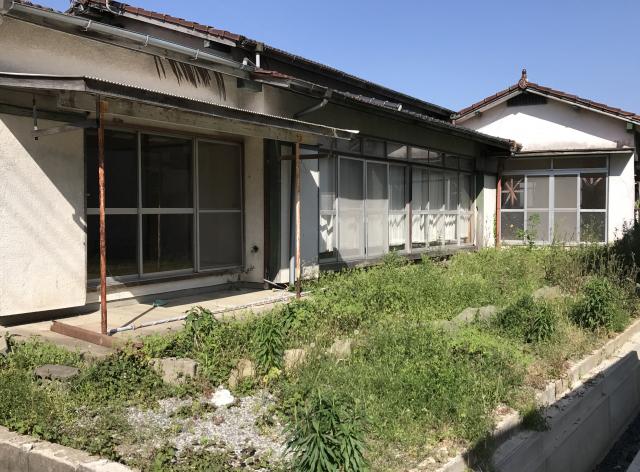 「空き家問題」のサムネイル