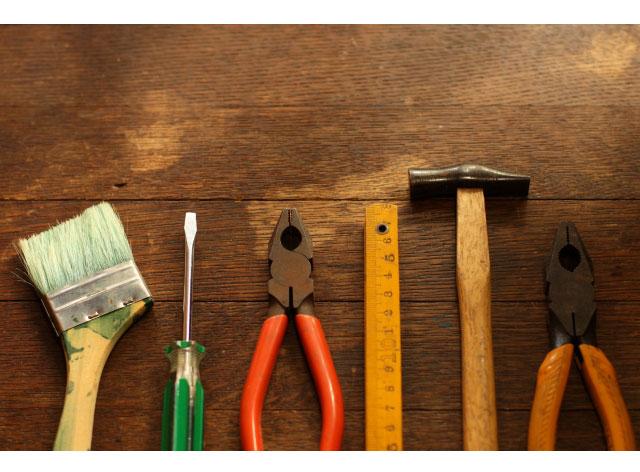 「自分の手で住まいを作る楽しさを、賃貸住宅でも」のサムネイル