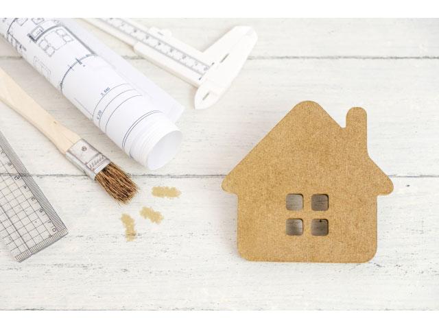 「DIYで家も衣替え」のサムネイル