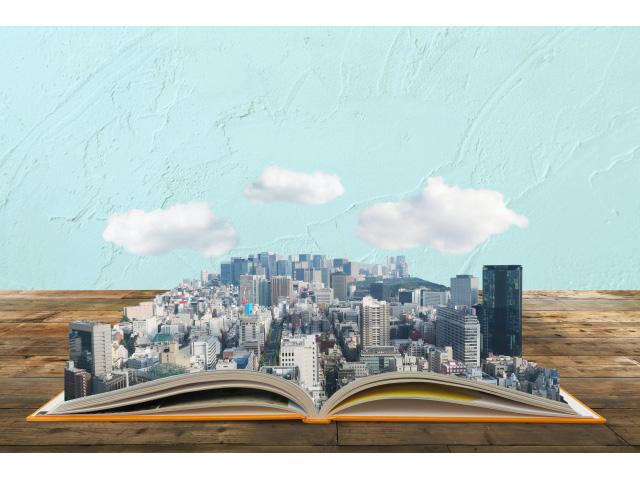 「都市集中現象」のサムネイル