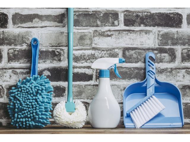「建物の清掃業務について」のサムネイル