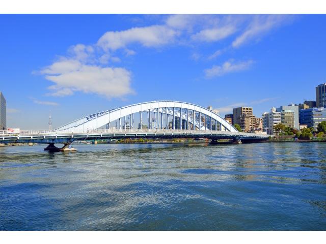 「永代橋」のサムネイル