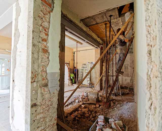 「マンションの大規模修繕工事」のサムネイル