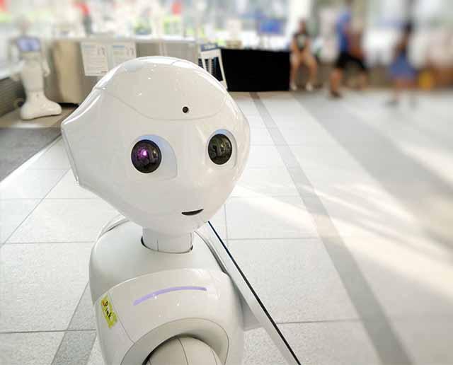 「AIは仕事を奪うのか」のサムネイル